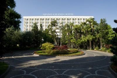 Abano Grand Hotel Anti Aging Thermal Spa