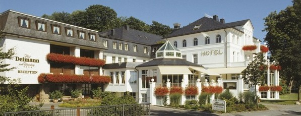 Sterne Hotel Im Sauerland Schmallenberg
