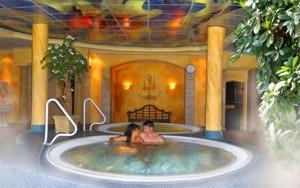Wellness Hotel Vital Hotel Bad Lippspringe Bei Paderborn